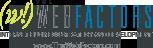 Webfactor Logo